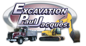 Excavation Paul Jacques Inc